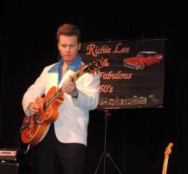 Richie Lee