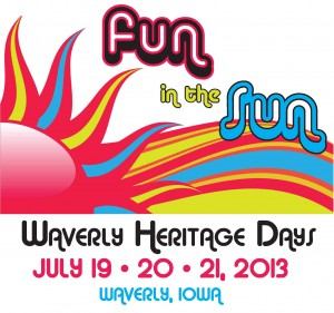 Waverly Heritage Days: Fun in the Sun
